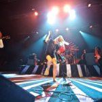 Photo du concert de Blues Pills