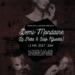 Demi MondAine, la pietà et Slap en live jeudi 11 Mai !