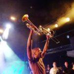 Image pour article Trombone Shorty à Jazz à Sète, de l'énergie au kilo !