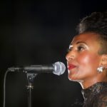 Photo du concert de Alsarah & The Nubatones
