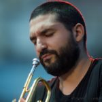 Photo du concert de Ibrahim Maalouf