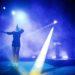 Photo concert de Jain