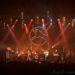 Photo concert de La Femme