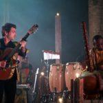 Photo du concert de Lamomali