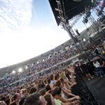 Photo du concert de Omoh