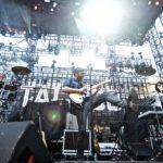 Photo du concert de Talisco