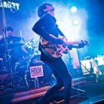 Photo du concert de Oceanic Memory