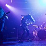 Photo du concert de Alcest