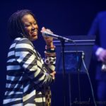 Photo du concert de China Moses