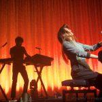 Photo du concert de Juliette Armanet