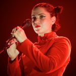 Photo du concert de Emel Mathlouthi