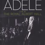 Image pour article Adele : Live at The Royal Albert Hall